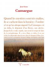 Camargue, Jean Giono